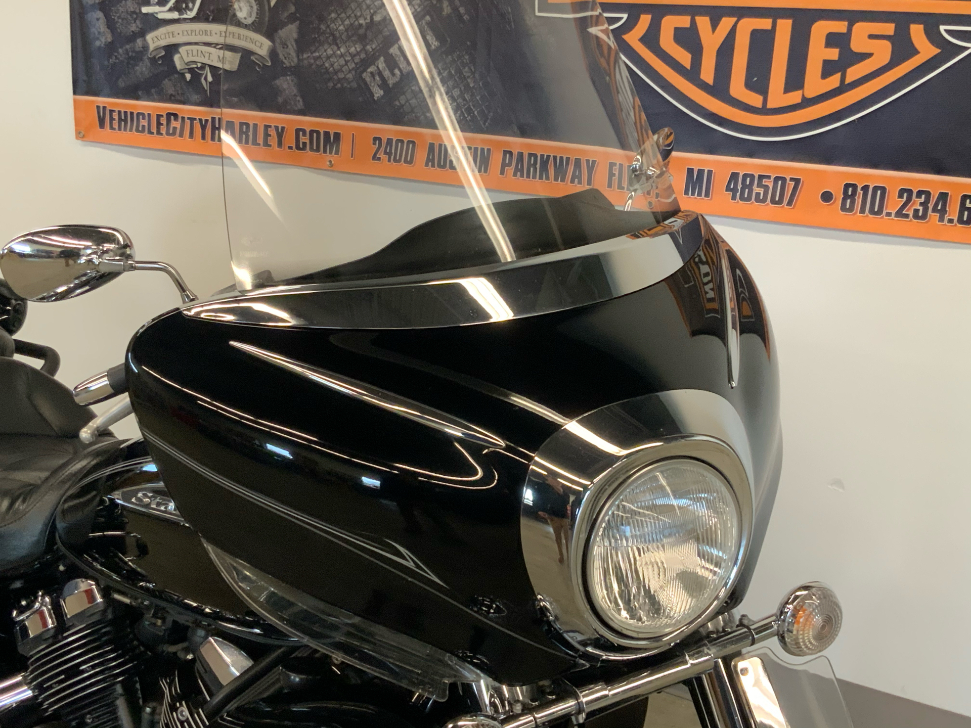 2012 Yamaha Royal Star Venture S in Flint, Michigan - Photo 8