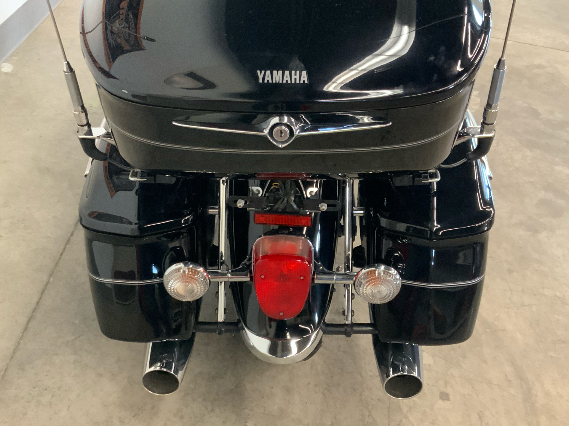 2012 Yamaha Royal Star Venture S in Flint, Michigan - Photo 13