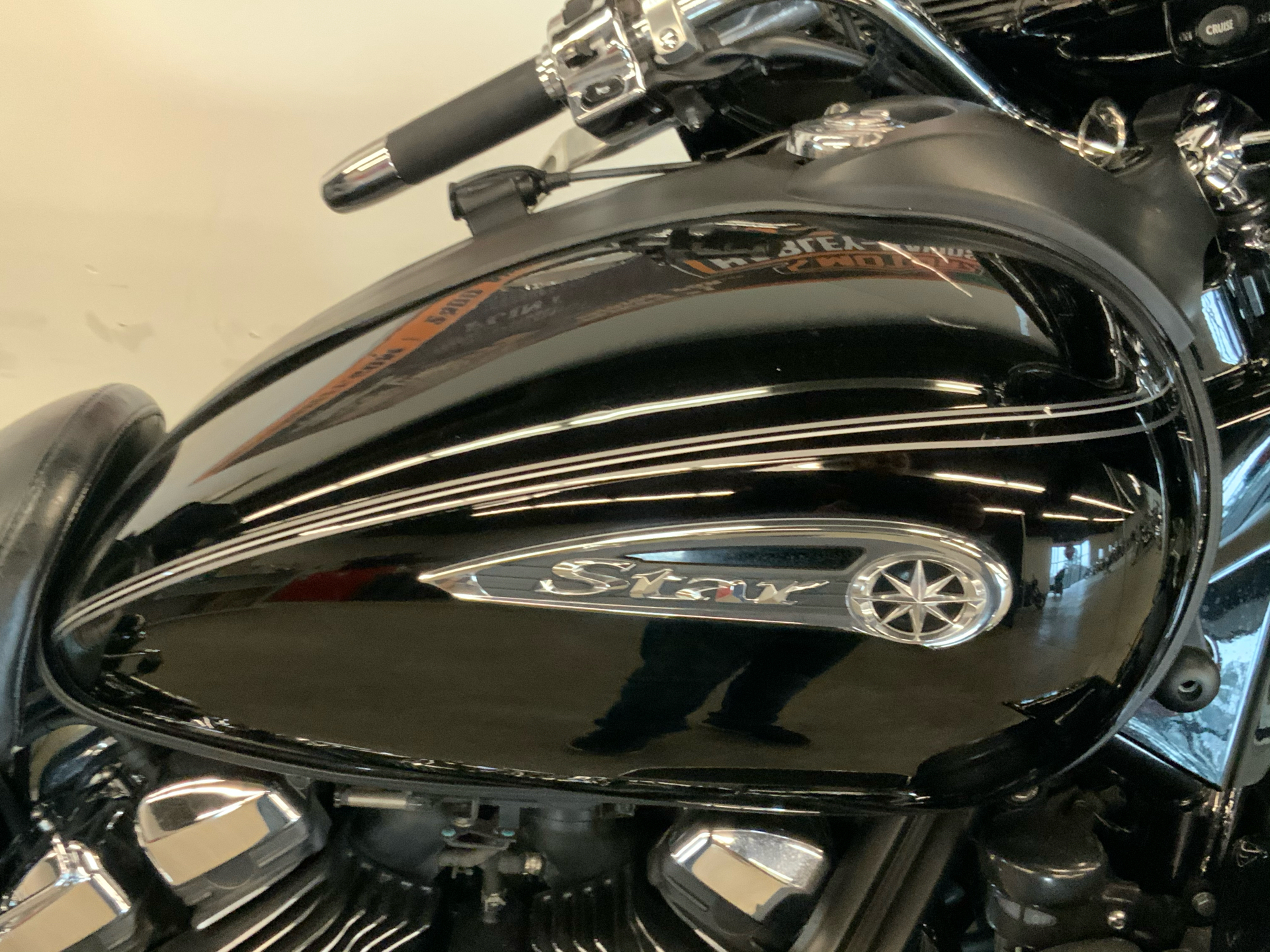 2012 Yamaha Royal Star Venture S in Flint, Michigan - Photo 14