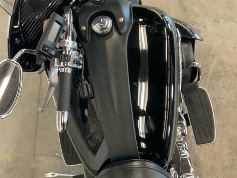 2012 Yamaha Royal Star Venture S in Flint, Michigan - Photo 15