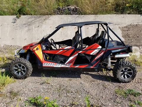 2013 Arctic Cat Wildcat™ 4 1000 in Hancock, Michigan