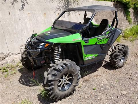 2015 Arctic Cat Wildcat™ Sport in Hancock, Michigan - Photo 2