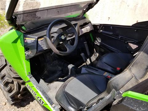 2015 Arctic Cat Wildcat™ Sport in Hancock, Michigan - Photo 5
