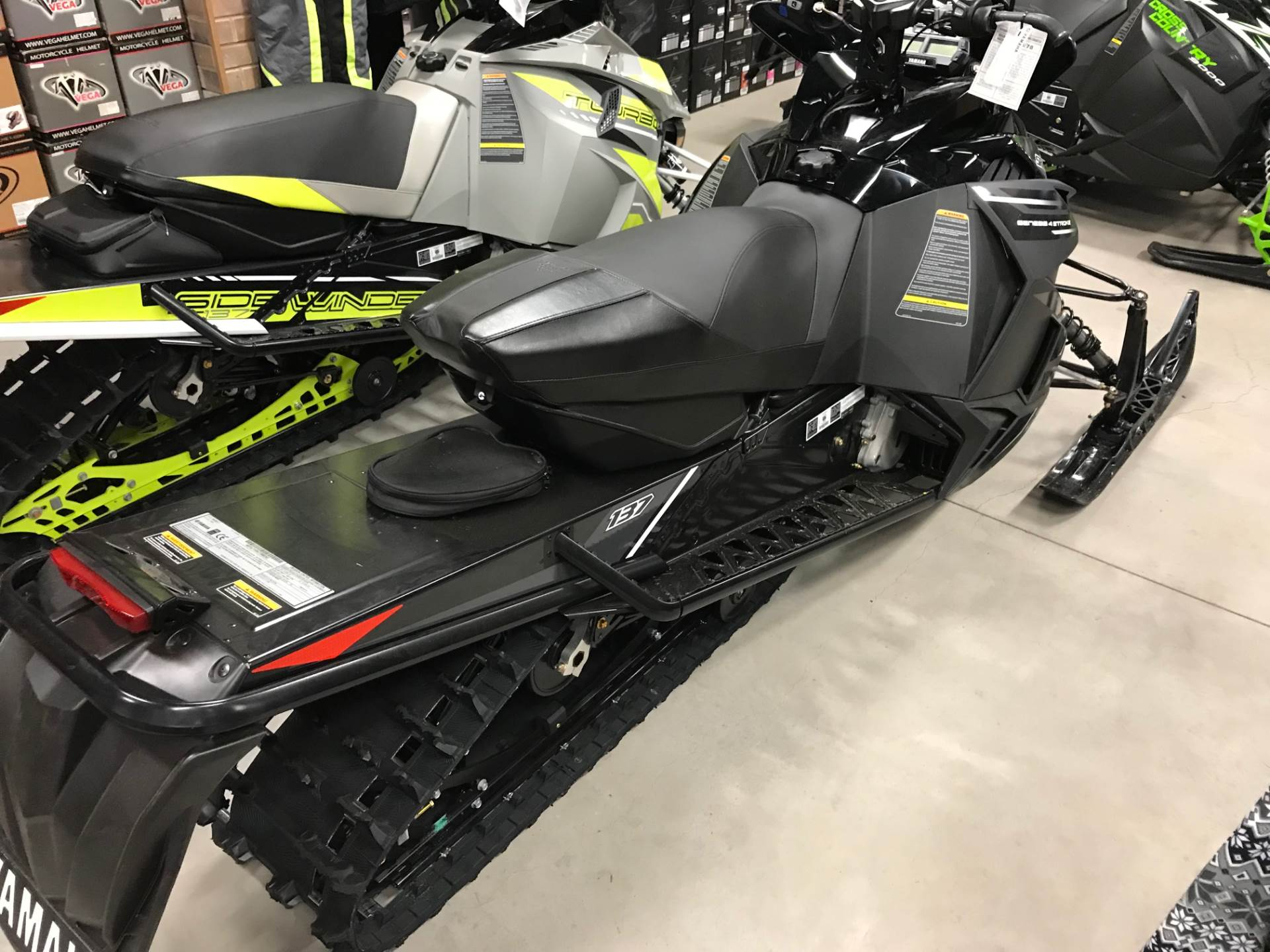 2018 Yamaha SRViper L-TX in Hancock, Michigan