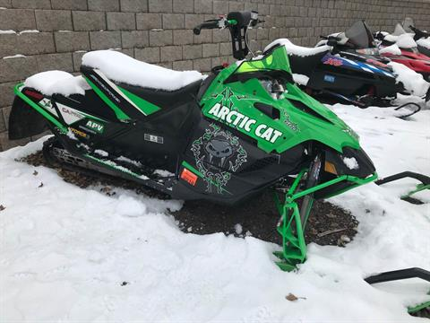 2011 Arctic Cat Sno Pro 600 XC in Hancock, Michigan - Photo 2