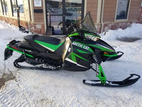 2013 Arctic Cat F 800 LXR in Hancock, Michigan
