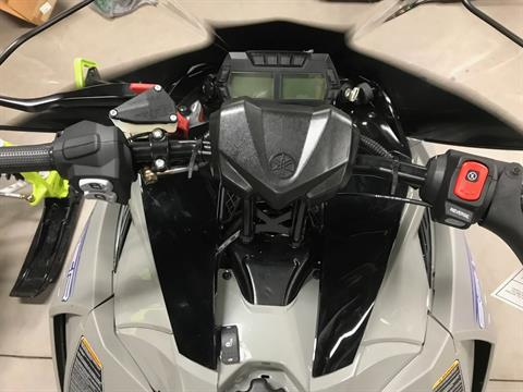 2018 Yamaha SRViper L-TX DX in Hancock, Michigan