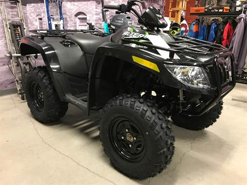 2018 Textron Off Road Alterra VLX 700 in Hancock, Michigan