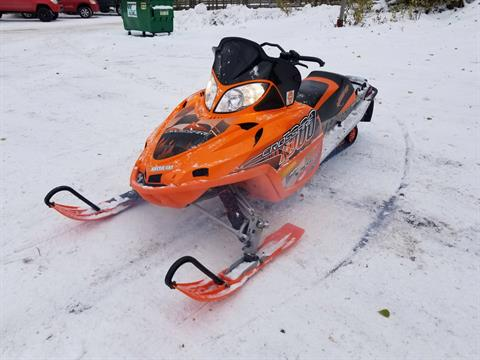 2007 Arctic Cat Crossfire 1000 Sno Pro® in Hancock, Michigan - Photo 2