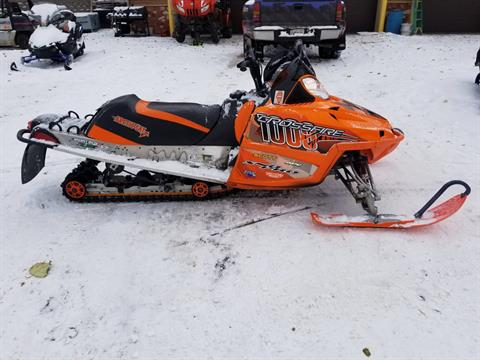 2007 Arctic Cat Crossfire 1000 Sno Pro® in Hancock, Michigan - Photo 5