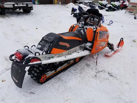 2007 Arctic Cat Crossfire 1000 Sno Pro® in Hancock, Michigan - Photo 6