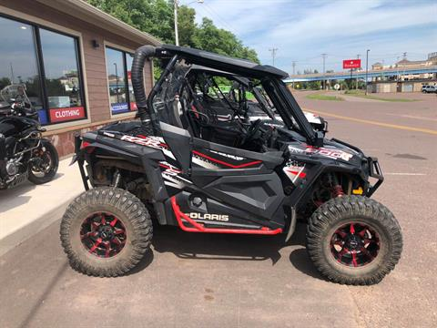 2017 Polaris RZR S 900 EPS in Hancock, Michigan