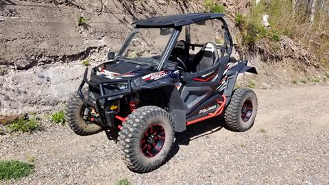 2017 Polaris RZR S 900 EPS in Hancock, Michigan - Photo 2