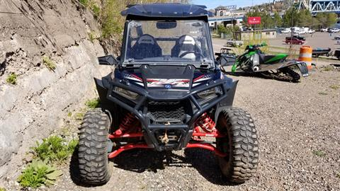 2017 Polaris RZR S 900 EPS in Hancock, Michigan - Photo 3