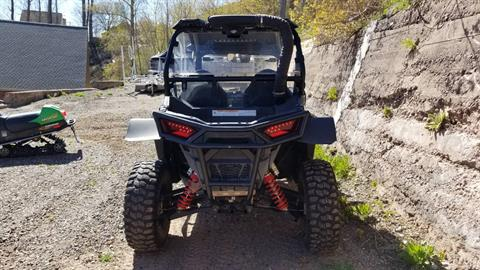 2017 Polaris RZR S 900 EPS in Hancock, Michigan - Photo 5