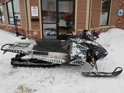 2008 Ski-Doo Summit® X™ 154 in Hancock, Michigan