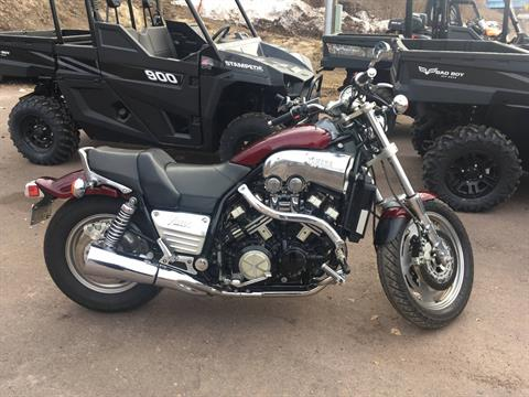 1995 Yamaha Vmax in Hancock, Michigan