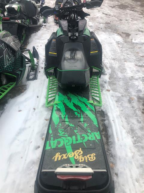"2012 Arctic Cat M 1100 Turbo Sno Pro® 162"" 50th Anniversary in Hancock, Michigan - Photo 2"