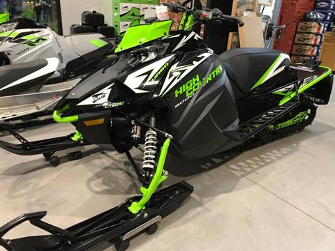 2018 Arctic Cat XF 9000 High Country Limited (141) in Hancock, Michigan