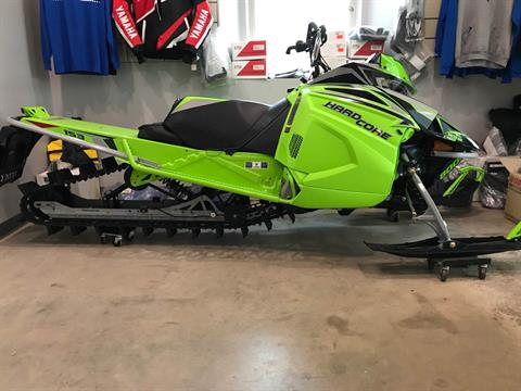 2019 Arctic Cat M 8000 Hardcore 153 in Hancock, Michigan