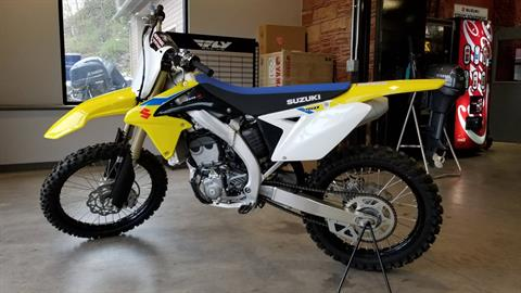 2018 Suzuki RM-Z250 in Hancock, Michigan - Photo 1