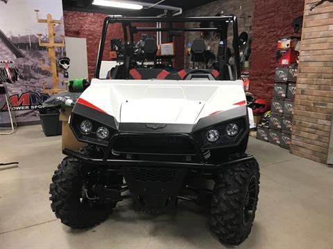 2018 Textron Off Road Stampede X in Hancock, Michigan
