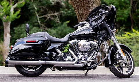 2015 Harley-Davidson Street Glide in Mobile, Alabama