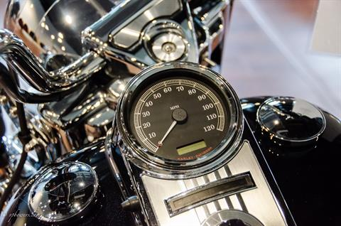 2012 Harley-Davidson Road King Classic in Mobile, Alabama - Photo 4