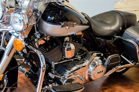 2012 Harley-Davidson Road King Classic in Mobile, Alabama