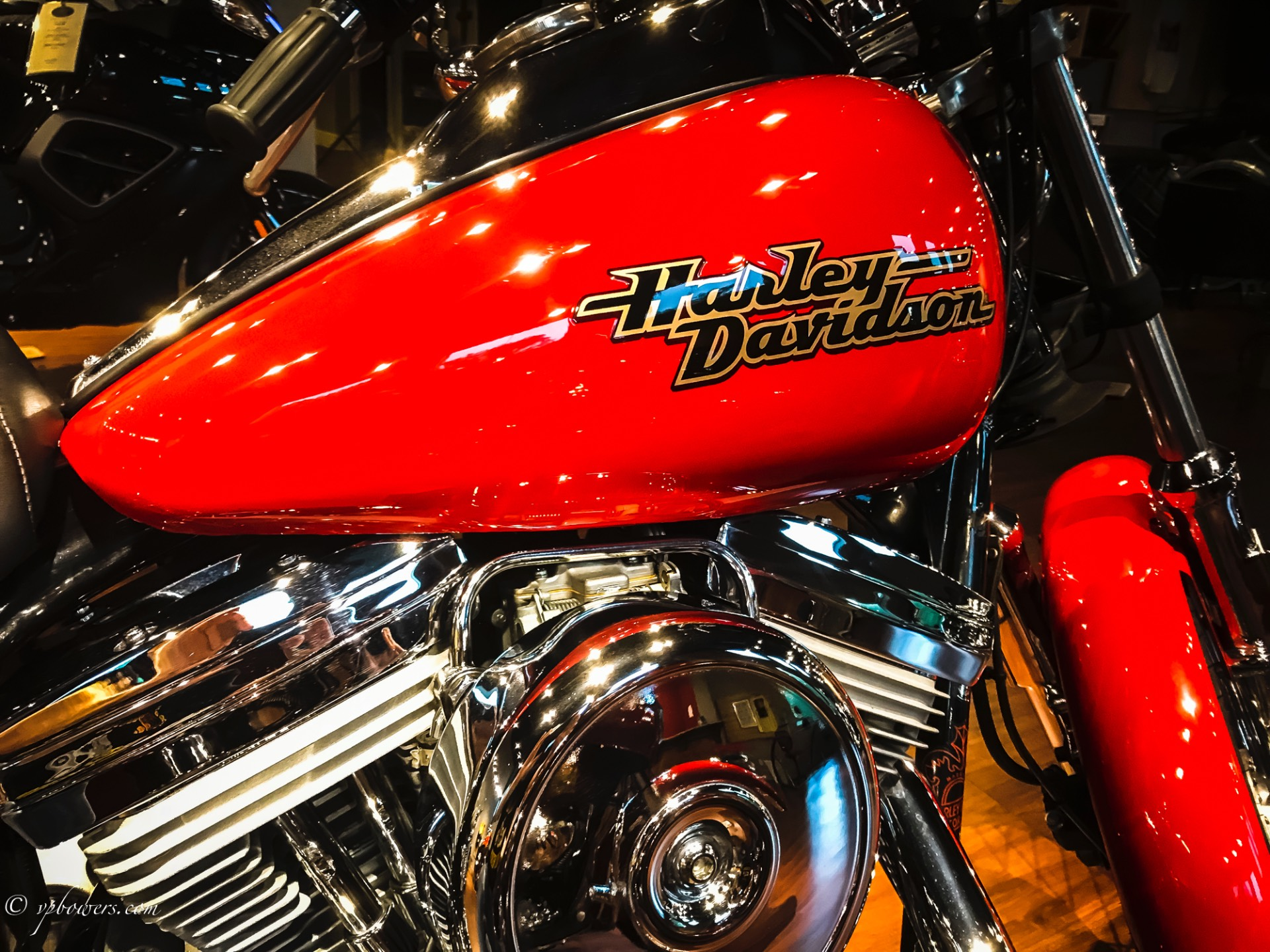 1986 Harley-Davidson SuperGlide in Mobile, Alabama