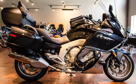 2013 BMW K 1600 GTL in Mobile, Alabama