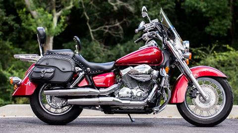 2015 Honda Shadow Aero® in Mobile, Alabama