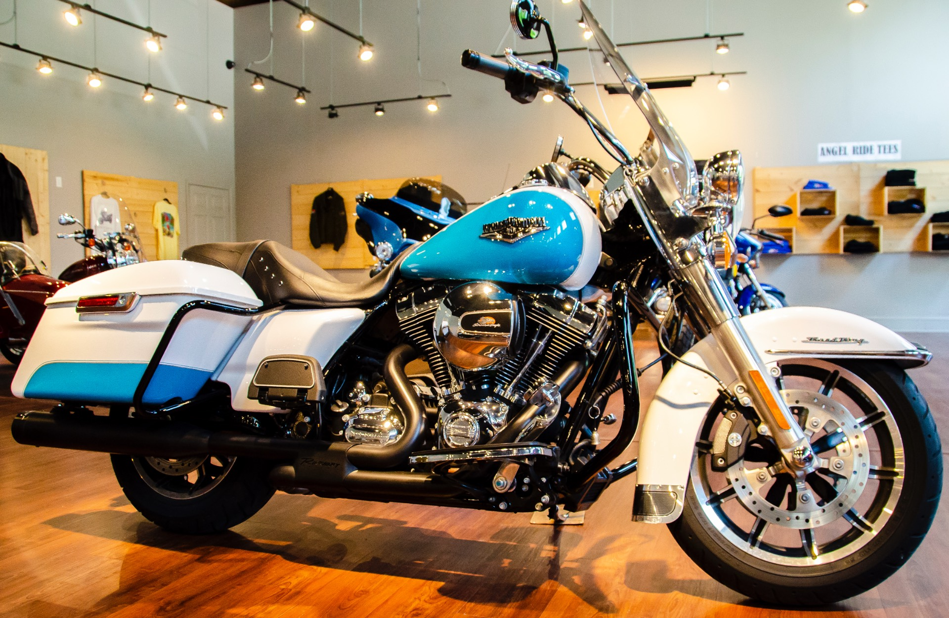 2016 Harley-Davidson Road King® in Mobile, Alabama