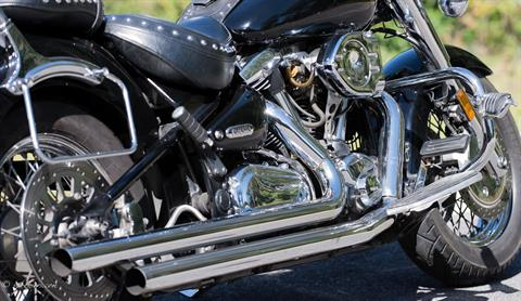 2002 Yamaha Road Star Midnight Star in Mobile, Alabama