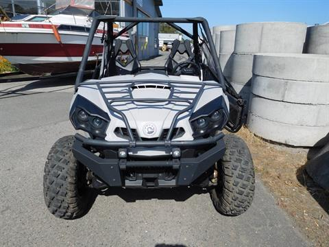 2015 Can-Am Commander™ DPS™ 1000 in Eureka, California