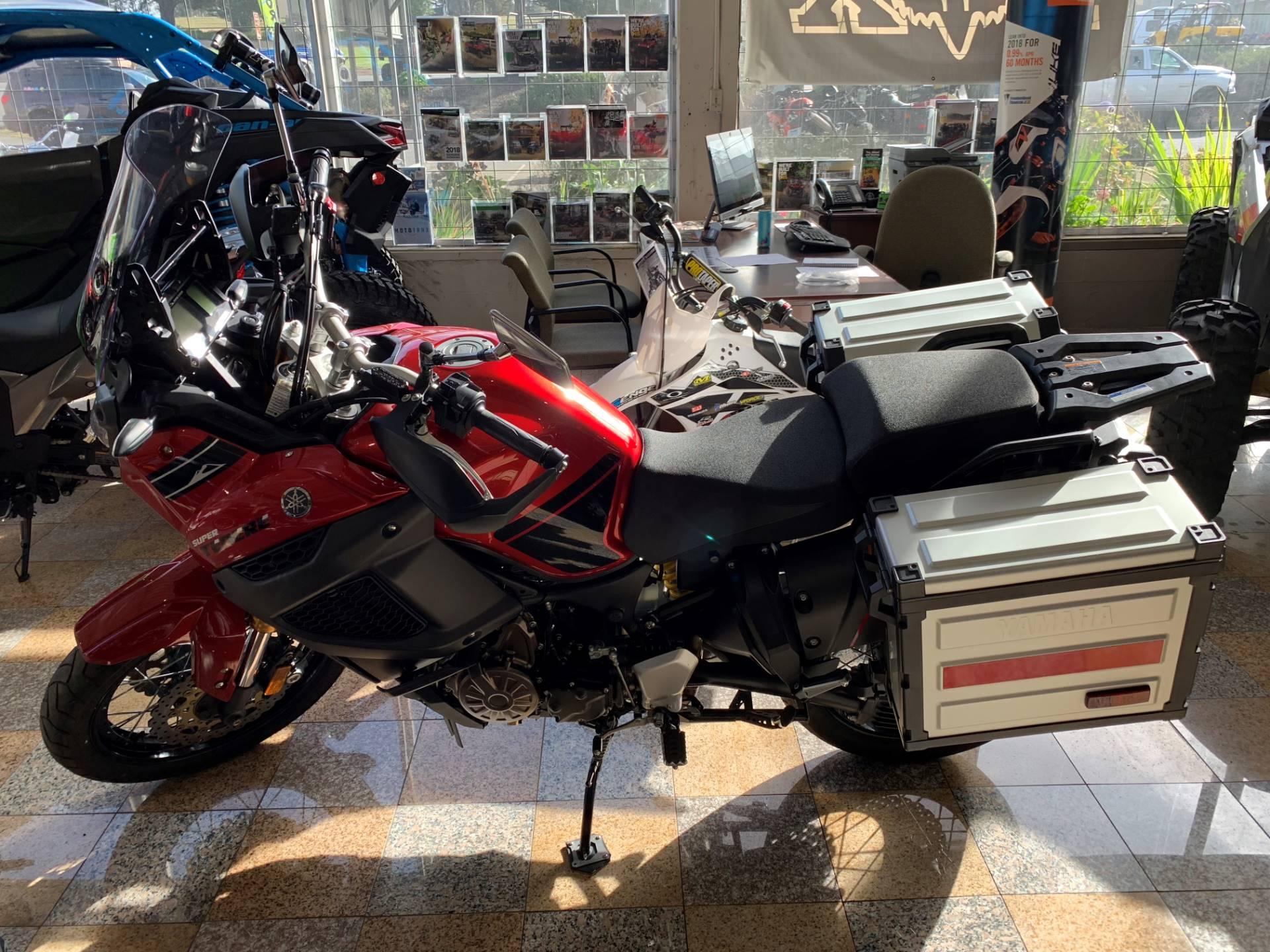 2015 Yamaha Super Tenere ES for sale 38822