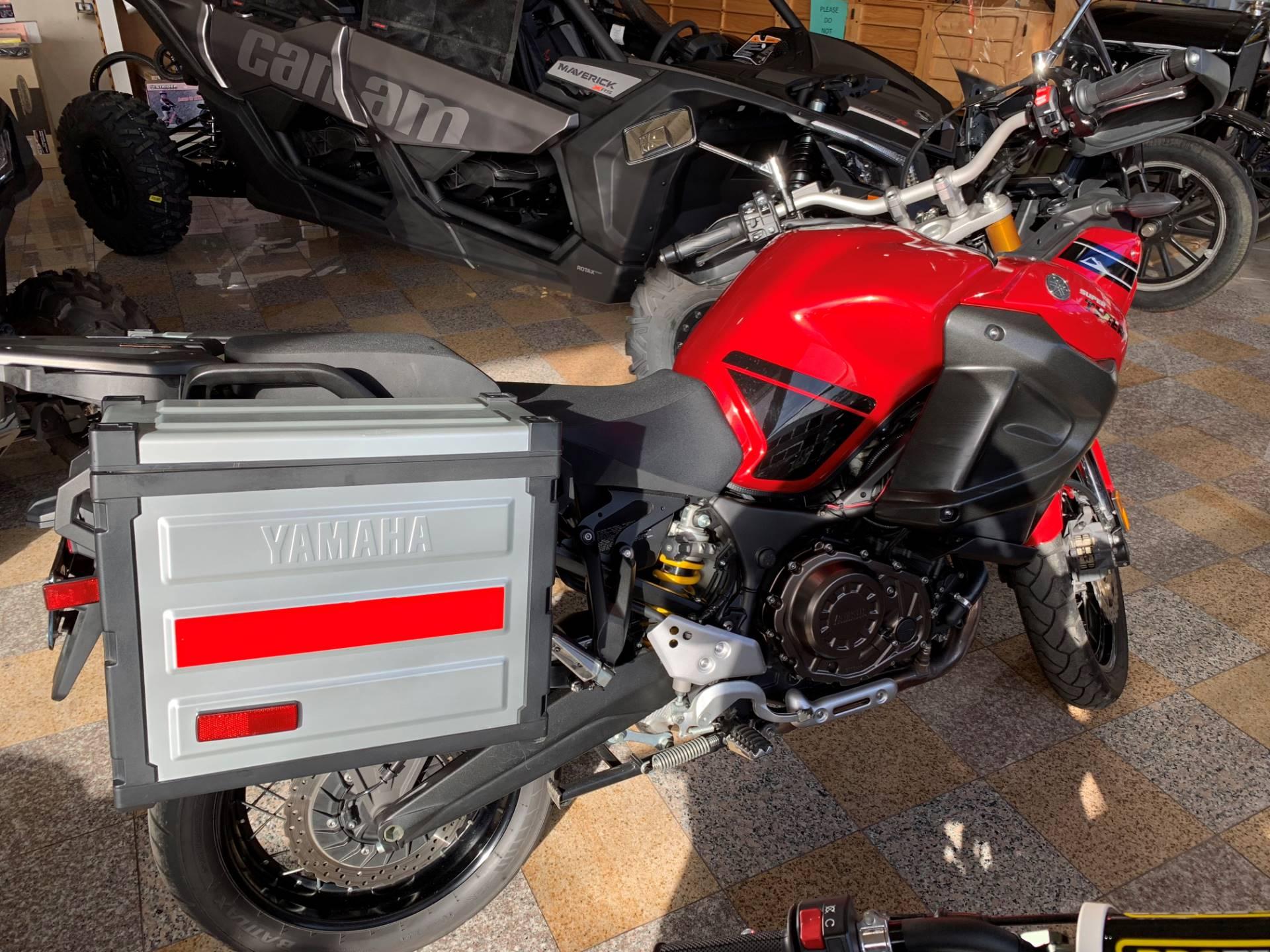 2015 Yamaha Super Tenere ES 2