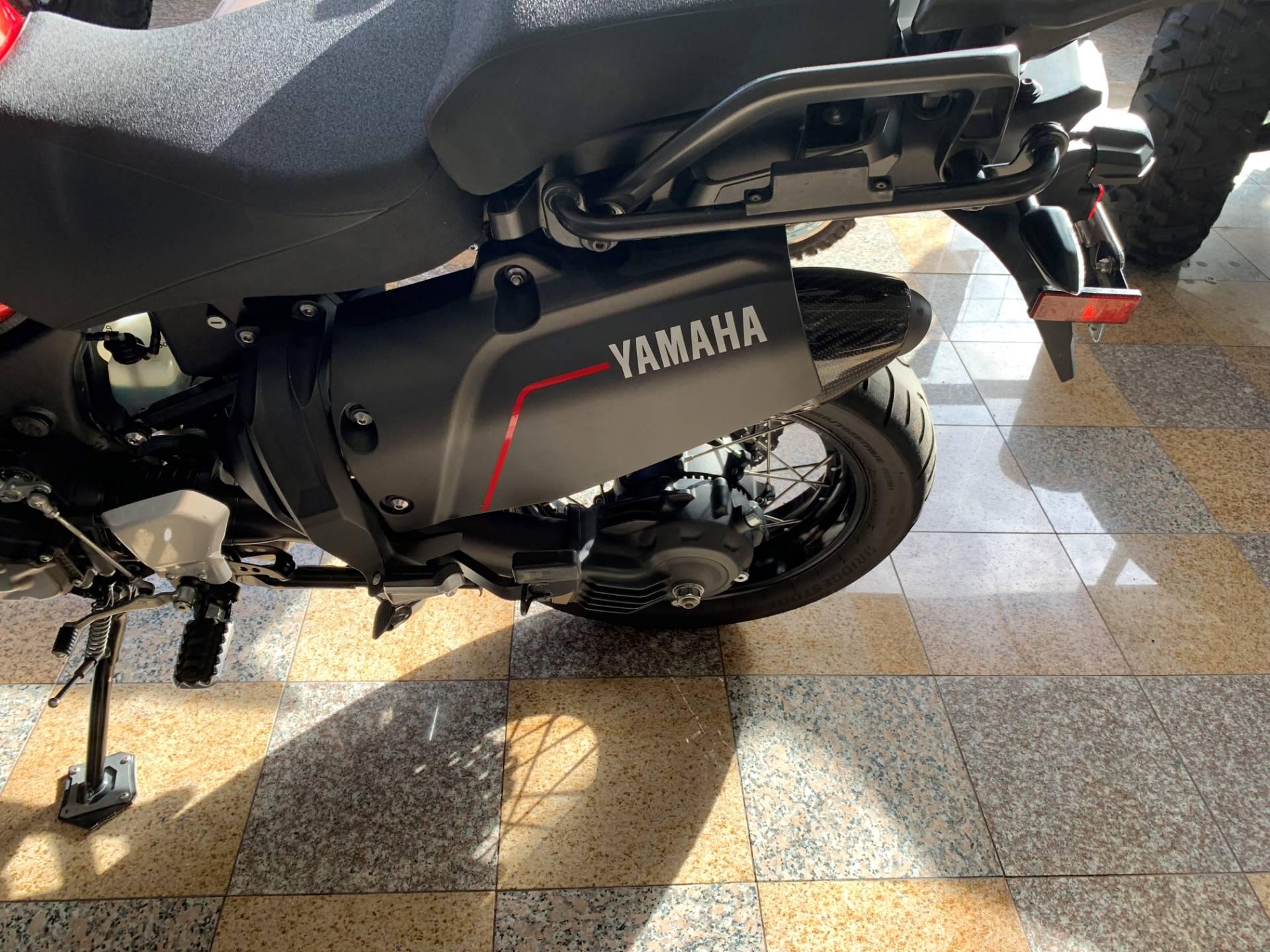 2015 Yamaha Super Tenere ES 5