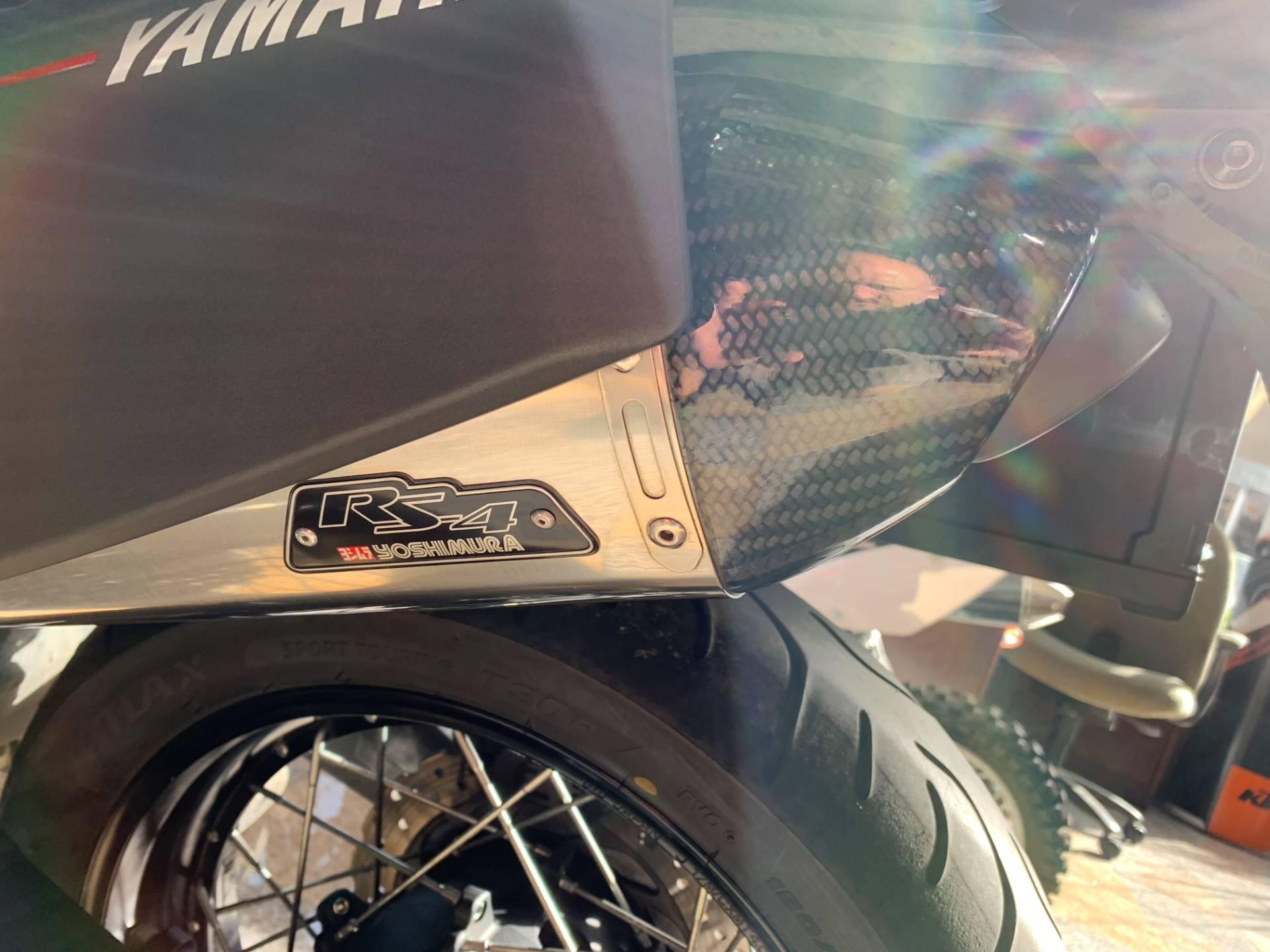 2015 Yamaha Super Tenere ES 6
