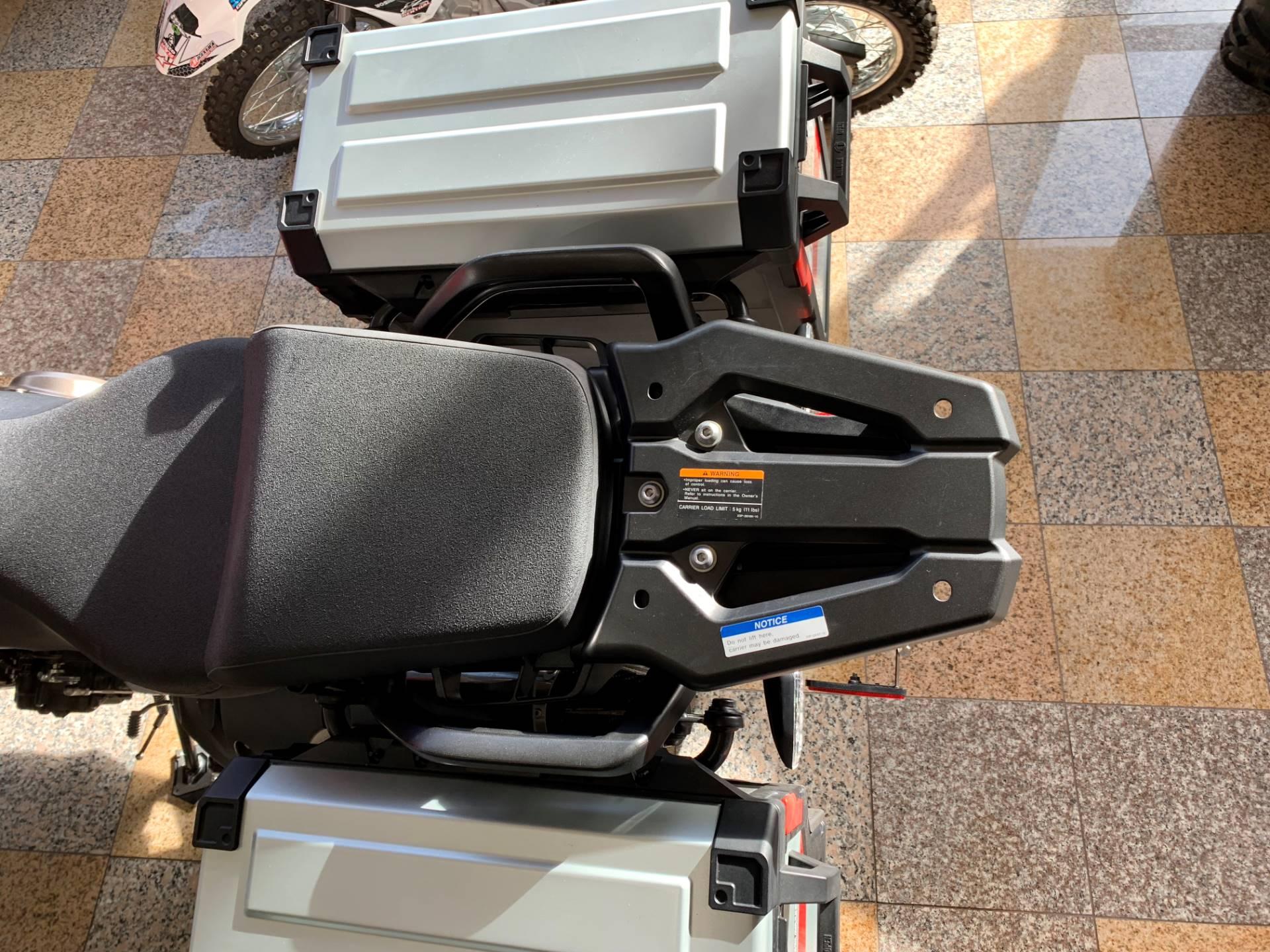 2015 Yamaha Super Tenere ES 10