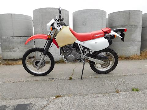 2013 Honda XR™650L in Eureka, California