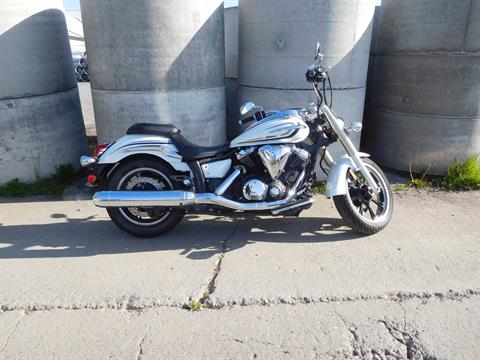 2013 Yamaha V Star 950  in Eureka, California
