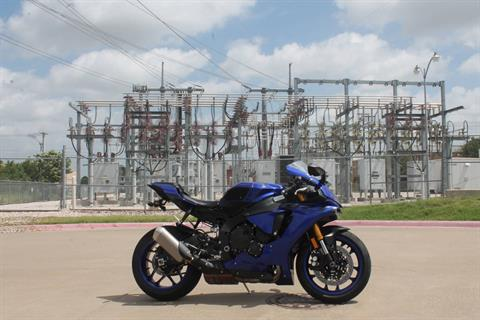 2018 Yamaha R-1 in Allen, Texas