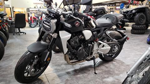 2018 Honda CB1000R in Allen, Texas - Photo 2