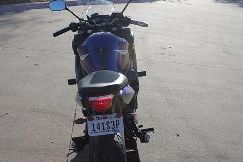 2013 Yamaha FZ6R in Allen, Texas - Photo 3