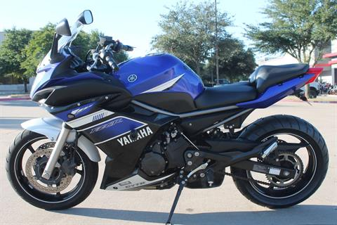 2013 Yamaha FZ6R in Allen, Texas - Photo 6