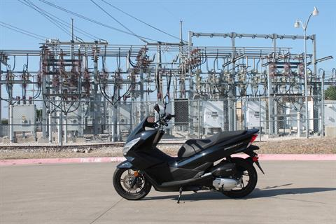 2015 Honda pcx150 in Allen, Texas