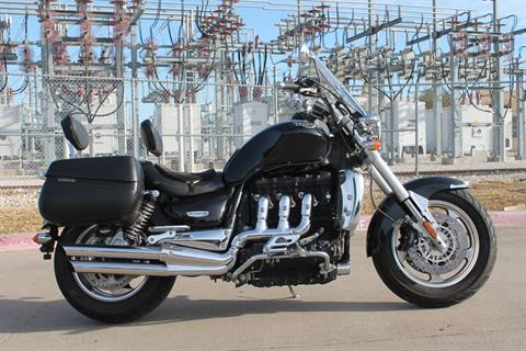 2009 Triumph Rocket III in Allen, Texas - Photo 1