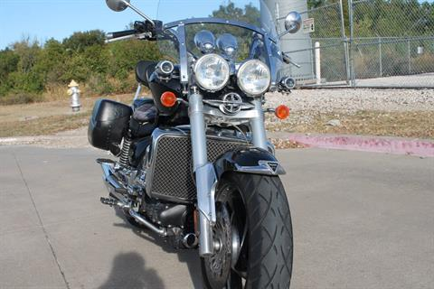 2009 Triumph Rocket III in Allen, Texas - Photo 3