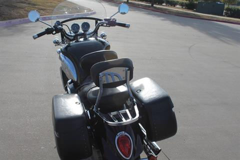 2009 Triumph Rocket III in Allen, Texas - Photo 4